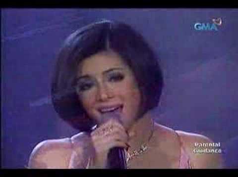 Regine Pinoy Pop Superstar Di Na Nag iisa