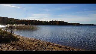 Lursjön den 30 okt 2016 musik Ellert Nordmark