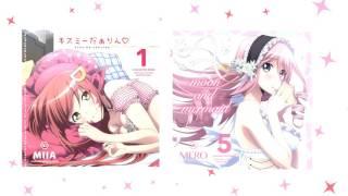 Saikousoku Fall in Love (Miia & Mero Duet)