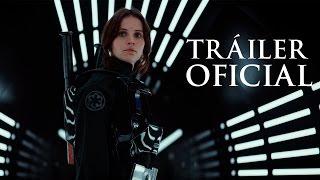 Rogue One: Una Historia de Star Wars | Tráiler Final en español HD