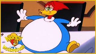 Woody Woodpecker Show | Bavariannoying | Woody Woodpecker Full Episode | Kids Cartoon | Kids Movies