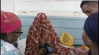 MWANZO MWISHO: MAMA ASIMULIA MWANAE  MCHANGA ALIVYOFUNGIWA KABATINI NA BOSI WAKE