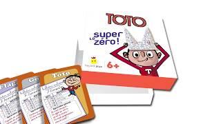 Bande annonce Toto, le super zéro – Bayard Jeux