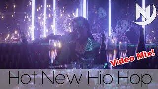 Hot New Hip Hop Urban Rap Trap Urban Mix | Best New RnB Club Dance Music #36🔥