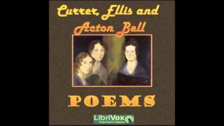 Poems by Currer, Ellis, and Acton Bell - 70/87. Warning and Reply by Emily Brontë