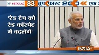 Superfast 200 | 5th December 2016, 7:30pm ( Full Segment ) - India TV