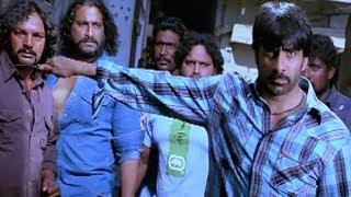 Ravi Teja, Ek Aur Vinashak - Action Scene 1/7