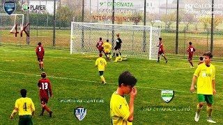 9° Giornata Campionato Interprovinciale: Sporting Centese vs Etrusca, Fabio di Mauro IN 4K!!!