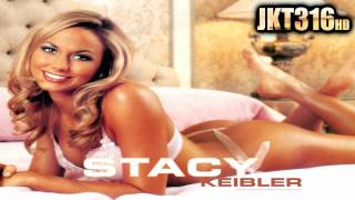 Stacy Keibler Theme - ''Legs'' (HQ Arena Effects)