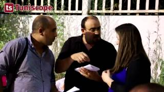 Les gagnants du jeu Concours Tunisie Telecom et Materna