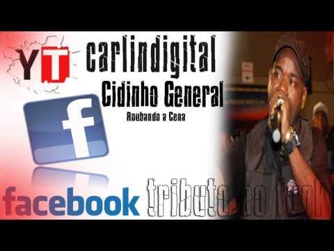 Mc Cidinho Roubando a Cena Quarteto dos Quartetos e DJ Bel CDD