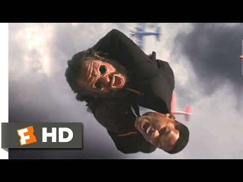 Men in Black 3 That s Not Possible Scene 8 10 Movieclips