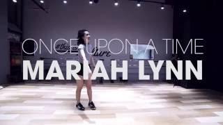 Once Upon A Time - Mariah Lynn / Cherie Alexis Urban Choreo