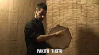 TAMBURELLO SALENTINO - PIZZICA - Domenico Candellori