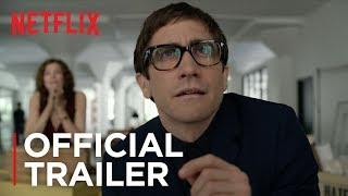 Velvet Buzzsaw | Official Trailer [HD] | Netflix