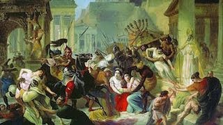 The Vandals Sack Rome - Gibbon's Decline and Fall of the Roman Empire Chapter 36 Part 1