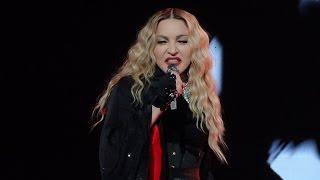 Madonna - Bitch i'm Madonna (Live Rebel Heart Tour, Cologne - Germany, Nov. 5 Lanxess Arena) HD
