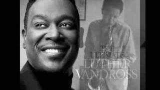Luther Vandross - Dance With My Father Again - Tenor Saxophone by charlez360