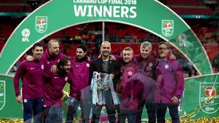 Manchester City WINNERS Carabao Cup | Congratulation and Beuaty Picture