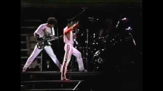 Queen - Live Stadthalle 1986 (Vienna, Austria HD 1080p RARE)