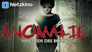 Anomalie - Visionen des Bösen (Horror, Thriller in voller Länge, ganzer Film)