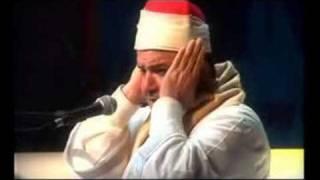 Quran al Karim - Sheikh Abdul Basit abdul Samad Stimme