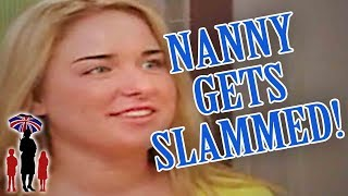 Supernanny | Parents SLAM Their Nanny!
