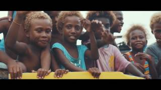 Jonathan Auna ft Davu - Welcome To The Way (Official Music Video)