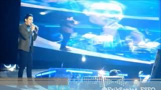 Erik Santos in Concert Part 8: POWER OF ONE (2010)