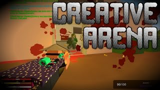 Creative Arena #1 (Unturned)