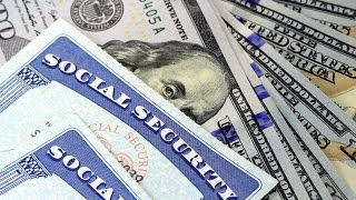 Social Security Is the Largest Asset Most People Have & They Don