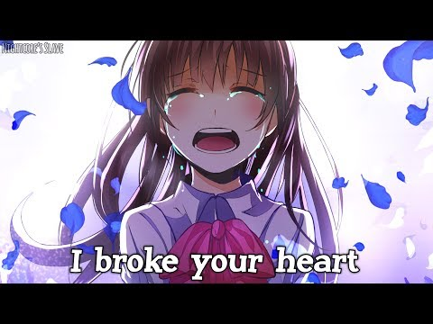 Xxx Mp4 Nightcore Sorry Lyrics 3gp Sex