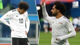 Mohamed Salah Didn