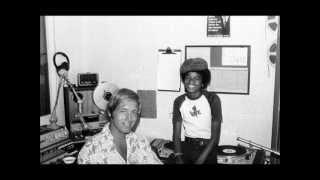 Michael Jackson - Radio Interview 1973.