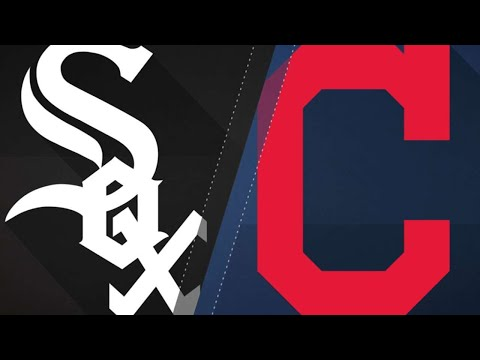 Kluber's masterpiece leads Indians to win: 6/20/18
