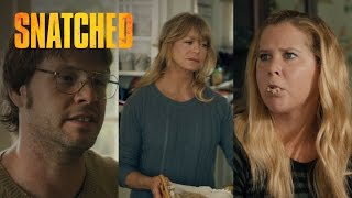 """Snatched 