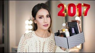 En İyiler 2017 | Makyaj Kozmetik Cilt ve Saç Bakımı💄💅🏻