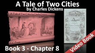 Book 03 - Chapter 08 - A Tale of Two Cities by Charles Dickens - A Hand at Cards
