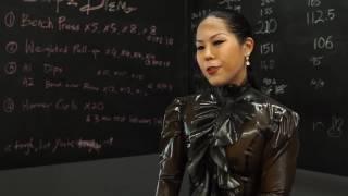 Queen Cobra - The Asian Empress interview