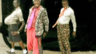 Dance Comedy Alfa Sule ORO ODI English version Sample