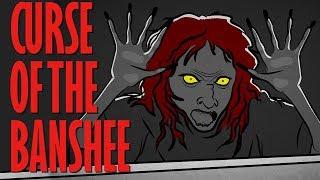 BEWARE! HER WAILS BRING DEATH - Irish Banshee Urban Legend Story Time // Something Scary | Snarled