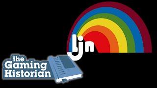 History of LJN - Gaming Historian