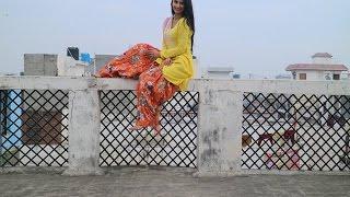Chaar Din -Sandeep Brar ft. Kulwinder Billa | Dance with FilmE