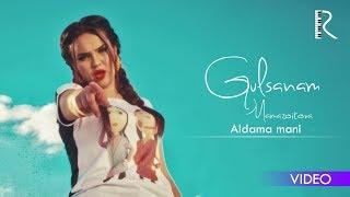 Gulsanam Mamazoitova - Aldama mani (Official Music Video)