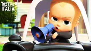 BABY BOSS Il Nuovo Esilarante Trailer Italiano