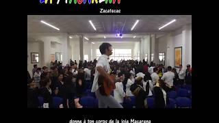 La Macarena en Français sous titrée !
