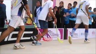 Delhi VS Punjab 10th Nationals 2016