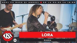 Lora - Djadja (Cover #neasteptat)