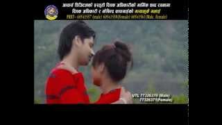 New Lok Dohori Geet 2072   Ma Chahanthe Mayaluko Bhalai By Mausam Gurung & Purnakala BC Full Video