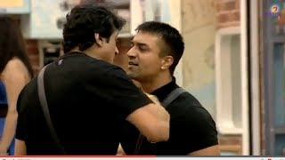 Bigg Boss Diaries Day 47: Ajaz fights with Armaan and Gauhar over a task